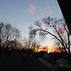 01-04-17 Dayton 02 sunset