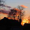 01-04-17 Dayton 04 sunset