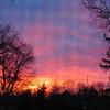01-01-17 Dayton 05 sunset