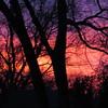 01-01-17 Dayton 10 sunset