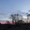02-02-17 Dayton 04 sunset