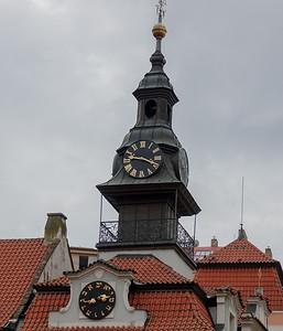 2017 EC Prague Old Jewish Quarter Clock-00577
