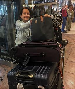 2017 EC phones prague arrival luggage -