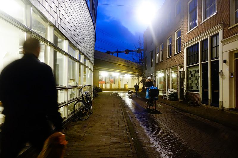 Nederland, Amsterdam, Amsterdam Centrum, omgeving Haarlemmerplein, Sloterdijkstraat, Planciusstraat, 10 januari 2017, foto: Katrien Mulder