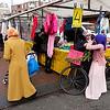 Nederland, Amsterdam,  Dappermarkt, 10  maart 2017, foto: Katrien Mulder