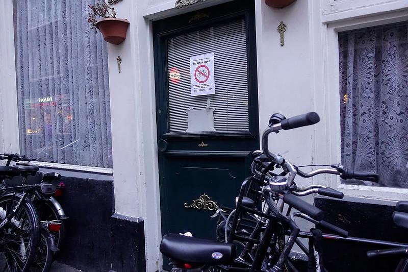 Nederland, Amsterdam, 17 maart 2017, foto: Katrien Mulder