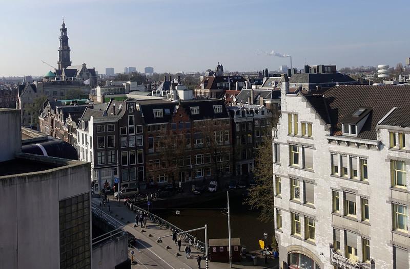 Nederland, Amsterdam, 23 maart 2017, foto: Katrien Mulder