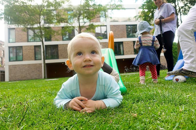 Nederland, Amsterdam, 23 juli 201y7, foto: Katrien Mulder