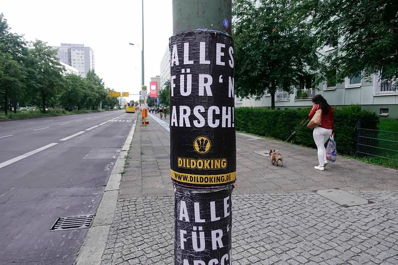 Duitsland, Berlijn, 2 augustus,  2017, foto: Katrien Mulder