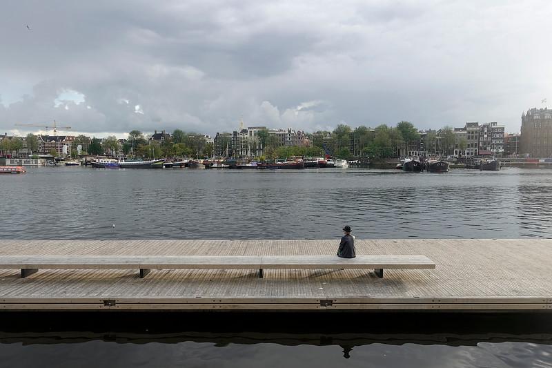 Nederland, Amsterdam, 18 september 2017, foto: Katrien Mulder
