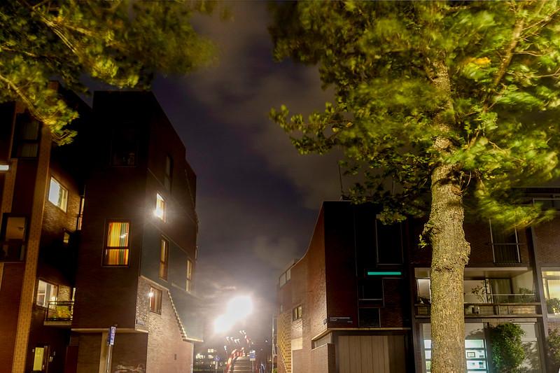 Nederland, Amsterdam, Oostelijk Havengebied, Amsterdam Oost, Borneo-eiland, 2 oktober 2017, foto: Katrien Mulder