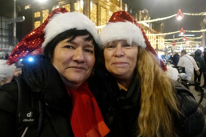 Nederland, Amsterdam, 2 december 2017, foto: Katrien Mulder