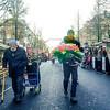 Nederland, Amsterdam, Dappermarkt,8 december 2017, foto: Katrien Mulder
