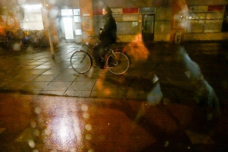 Nederland, Amsterdam, 29 december 2017, foto: Katrien Mulder