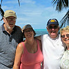 Our friends, Bill and Laura Trowbridge (from Michigan), joined us on our excursion to Belize.