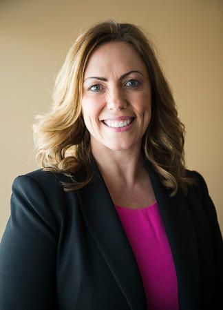 JOED VIERA/STAFF PHOTOGRAPHER- Lockport, NY-Niagara County District Attorney Caroline A. Wojtaszek