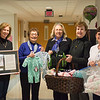 Joed Viera/Staff Photographer- Lockport, NY-Krista Isherwood, Lorraine Sparks, Donna Kleinhans, Brenda Ulrich and ENH OB manager Becky Kucharczak.