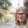 LILAH ON THE RIVER WALK