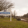 Joed Viera/Staff Photographer Lockport, NY- Ellen Martin is planning on installing a beach near Nelson C. Goehle Marina.