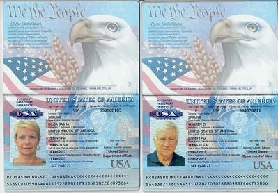 03 PASSPORTS