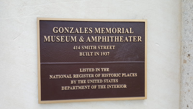 The Battle of Gonzales was the first military engagement of the Texas Revolution. It was fought near Gonzales, Texas, on October 2, 1835, between rebellious Texian settlers and a detachment of Mexican army