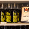"810 Meadworks took home ""Best Mead"" for their Sweet Devotion mead at the 2016 New York State Fair commercial wine competition.(Joed Viera)"