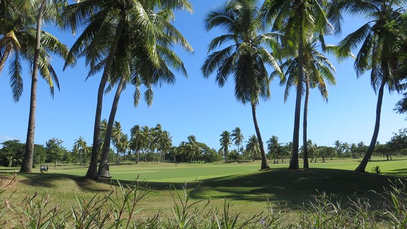 DENARAU ISLAND GOLF; THIS PICTURE IS FOR ARTHUR