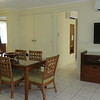 DINING AND TV AREA. WIFI INCLUDED FOR A SMALL FEE