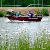 JOED VIERA/STAFF PHOTOGRAPHER-Lockport, NY-A boat ride down the Erie Canal Monday afternoon.