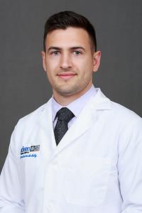 Internal Medicine: Resident