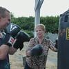 VIDEO: KILLER BOXERS!