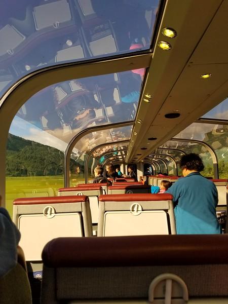 NICE TRAIN CAR