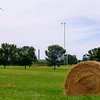 JOED VIERA/STAFF PHOTOGRAPHER-Town owned turbines gather wind.