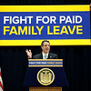 Cuomo Paid Family Leave