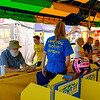 Boxall's Got It game stand is as popular as ever at the Niagara County Fair in Lockport N.Y. on Wednesday, August 2nd, 2017.  (Lockport Union-Sun & Journal/Joed Viera)