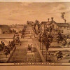 CONTRIBUTED PHOTO-An antique print of the McArthur Farm in the Town of Newfane