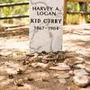 Kid Curry Gravesite