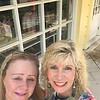 Hello from Pamela Stewart & Maureen Aughton