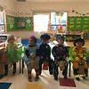 Holloween party @ daycare