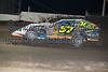 Season Finally  at Tri-State Speedway, Haubstadt, IN, 10/21/2017,  Photo by Eric Thieszen.