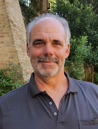 Dave Fischer