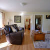 Joed Viera/Staff Photographer- Inside Evelyn Buffone's Cambria tourist home.