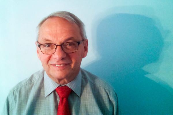 Jim Riester