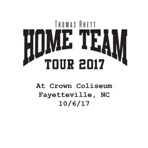 10/6/17 - Fayetteville, NC