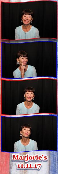 11.11.17 Marjorie's Birthday Party