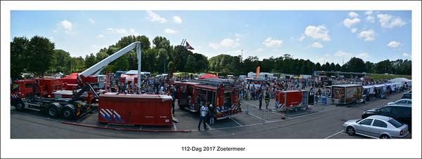 20170610 112-dag Zoetermeer Panorama 112-dag