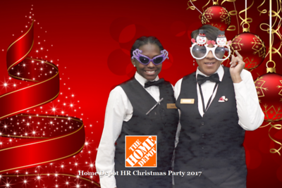 12.12.17 Home Depot Corp. Holiday Party (GS)