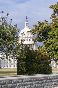 East Side of US Capitol