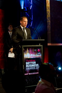 Beter Business Awards BNE