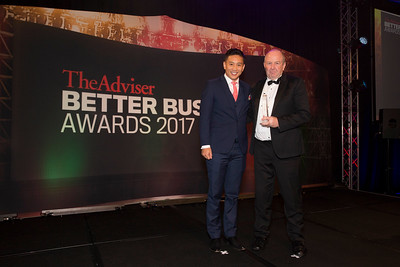 Better Business Awards